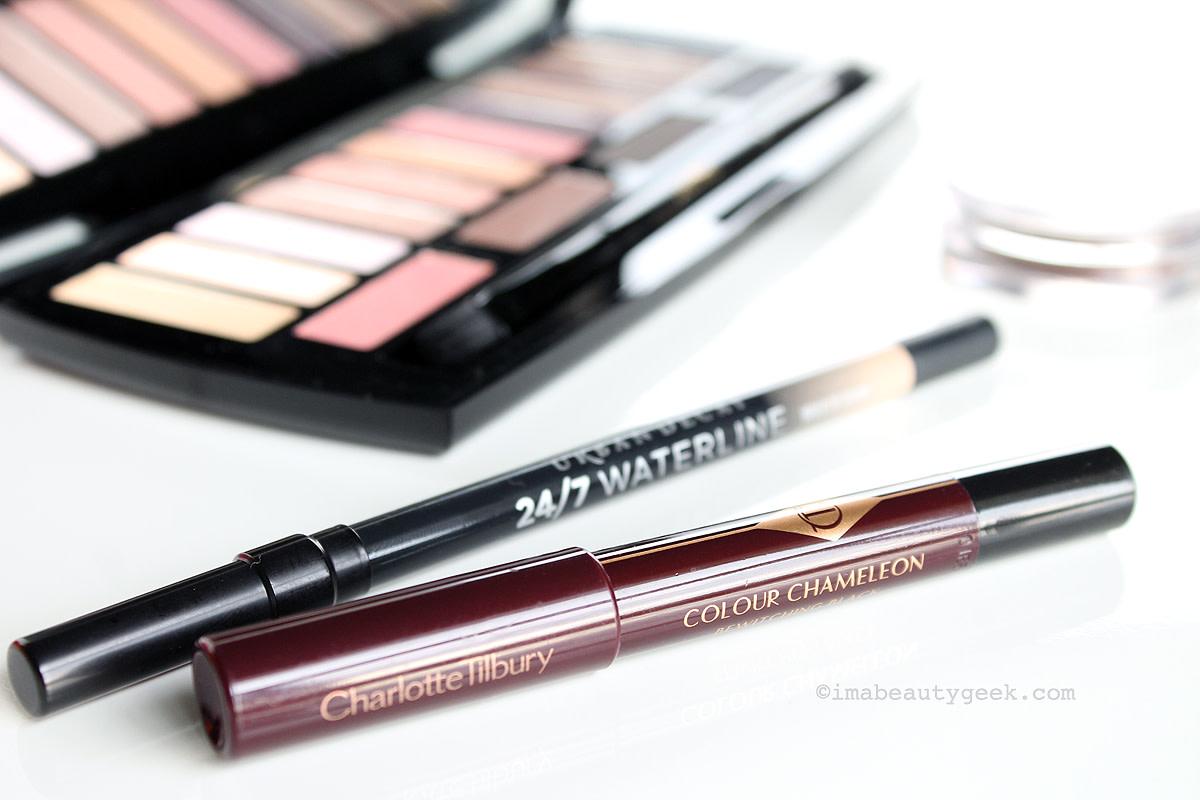 eye makeup for seasonal allergy issues