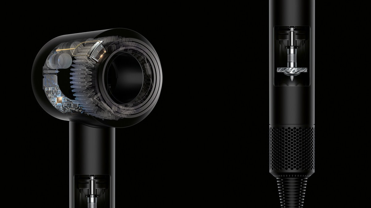 Dyson supersonic hairdryer everything you need to know for Dyson hair dryer motor