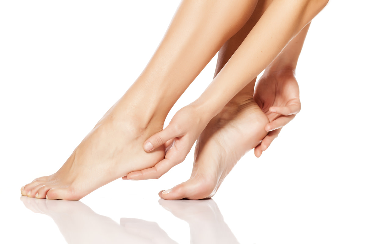 exfoliating foot creams