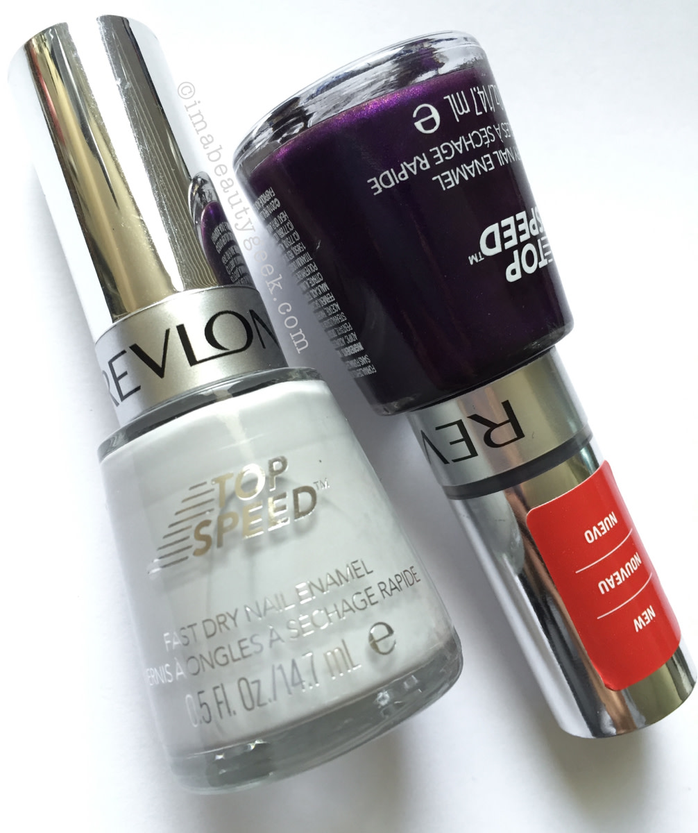 Revlon Cloud Nail Polish_Revlon Top Speed Grape_2
