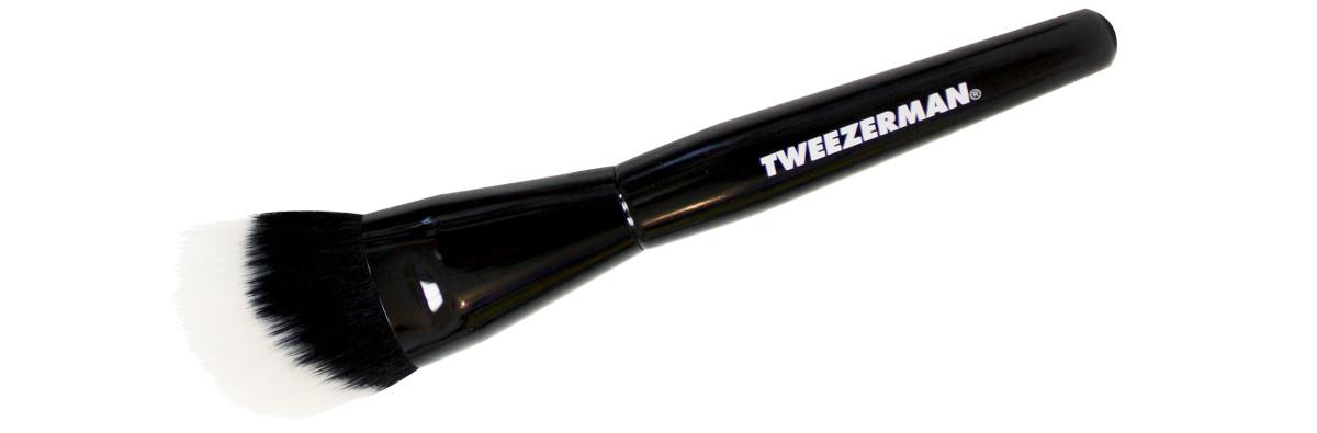 Tweezerman Finishing Contour Brush