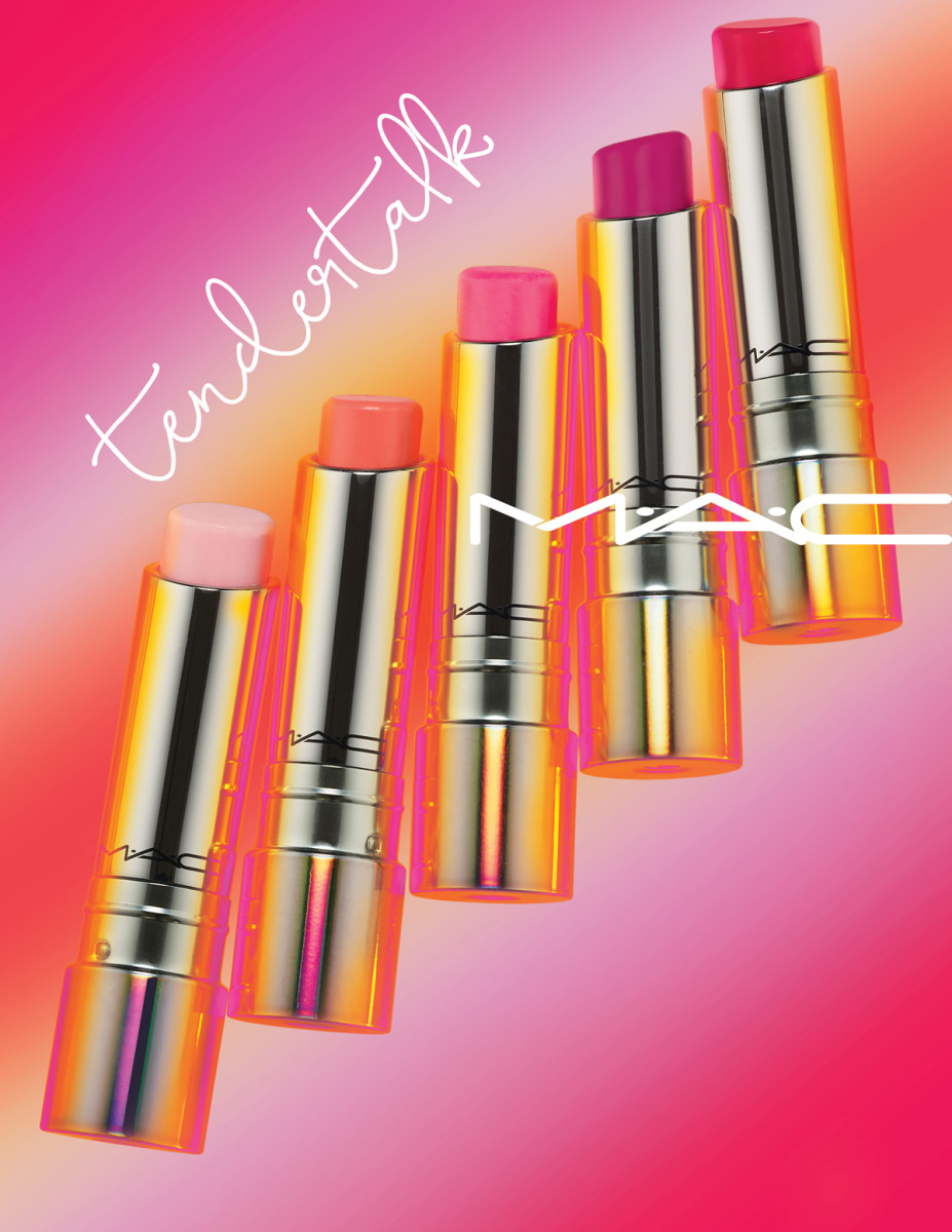 MAC Tendertalk Lip Balm_June 16th