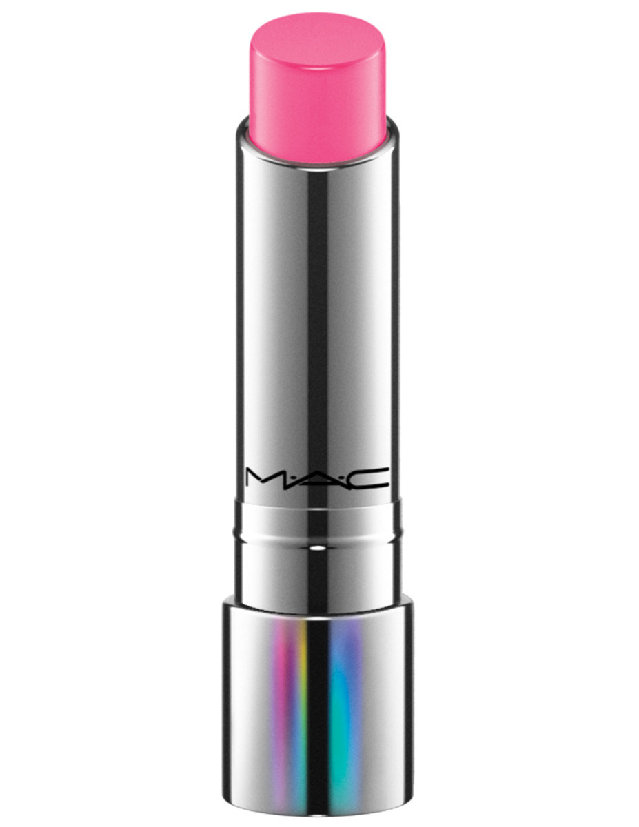 MAC Tendertalk Lip Balm in Teddy Pink