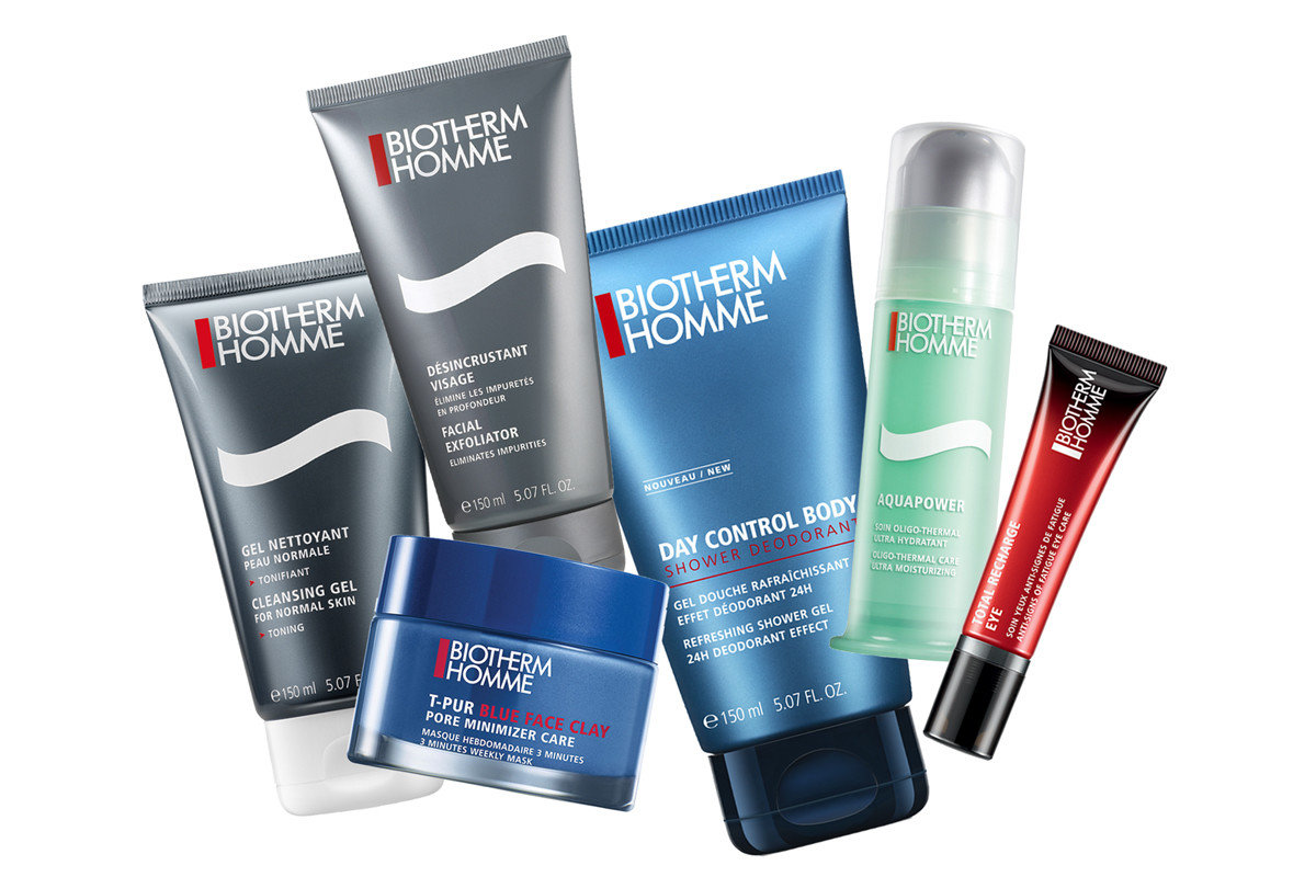 Biotherm Homme Father's Day giveaway_BEAUTYGEEKS