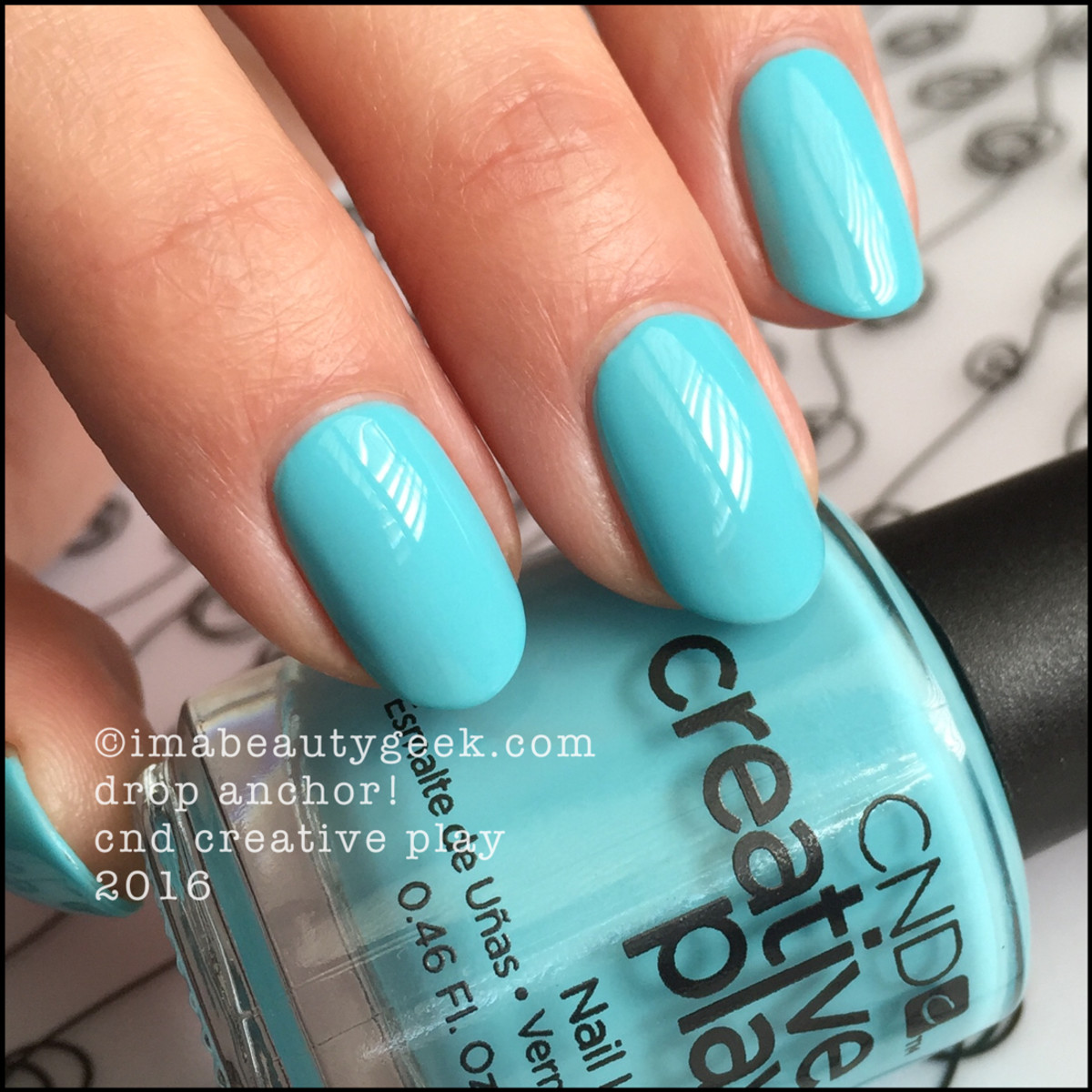 CND Creative Play Drop Anchor_CND Creative Play Nail Polish Swatches 2016