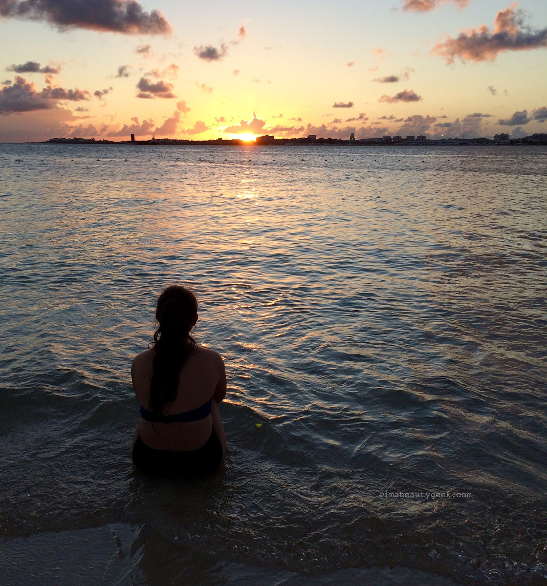 psoriatic arthritis, summer and breaking the double-whammy