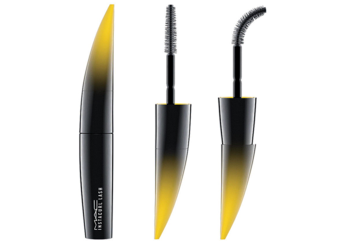 MAC Instacurl Lash Mascara images