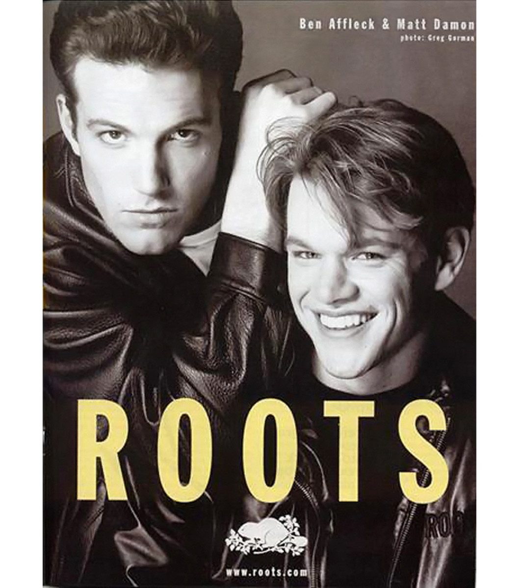 roots ben affleck matt damon