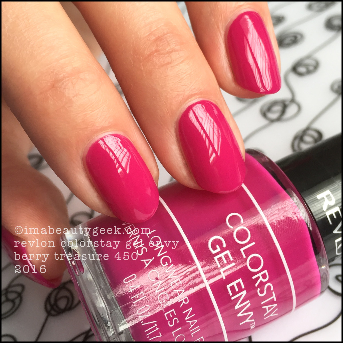 Revlon Gel Envy Berry Treasure 450_Revlon Colorstay GelEnvy 2016
