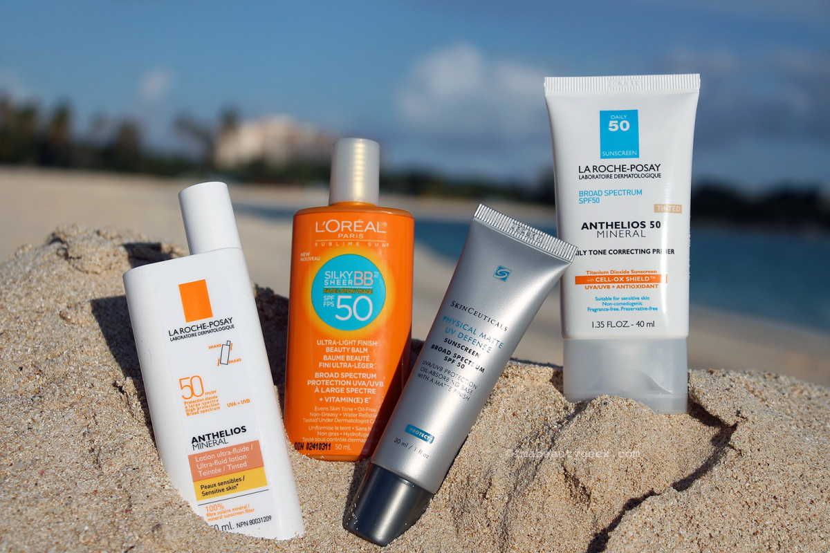sunscreen true or false_tinted sunscreen