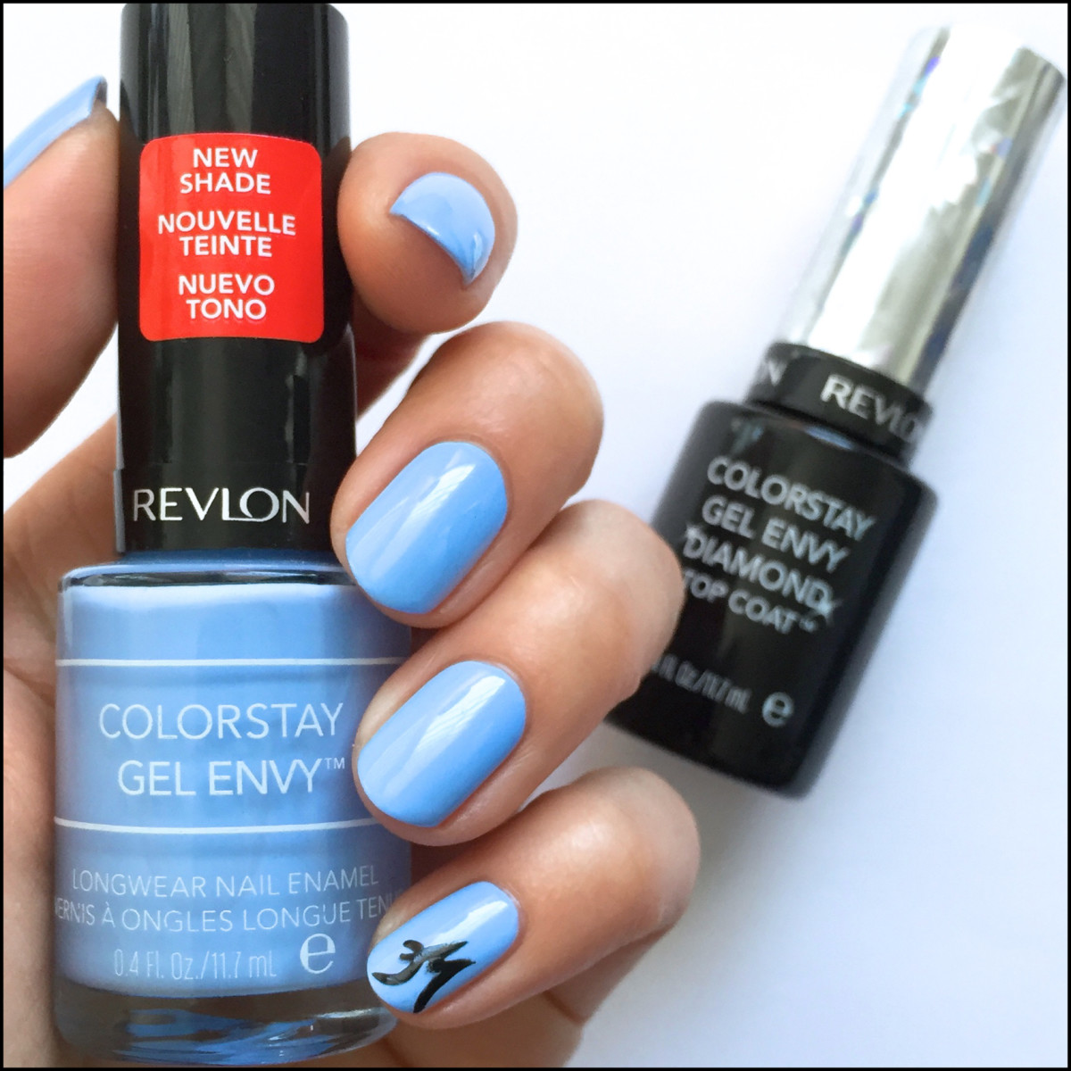 Revlon Colorstay Gel Envy Lovestruck 425 2016