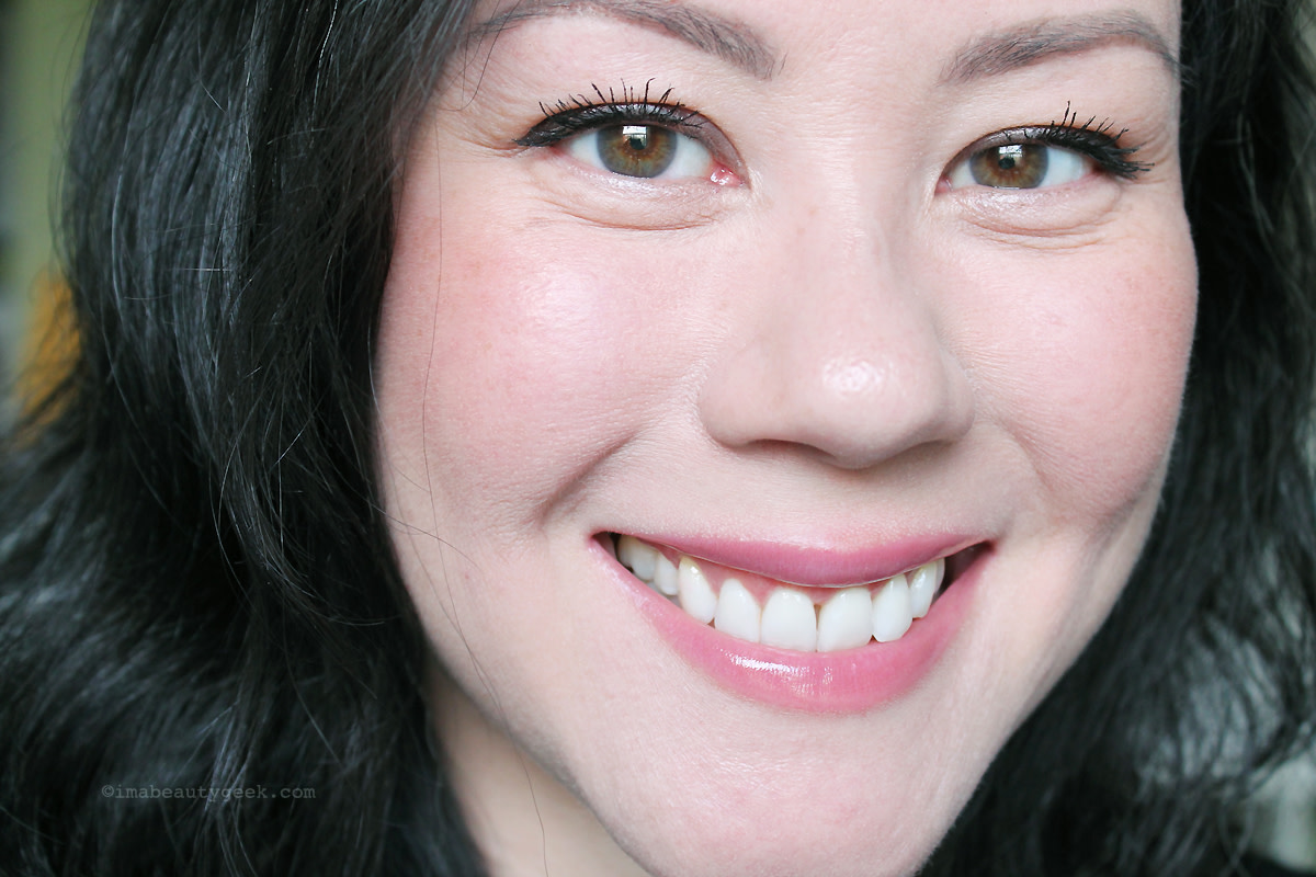 Dior Addict Milky Tint in 286 Milky Plum review
