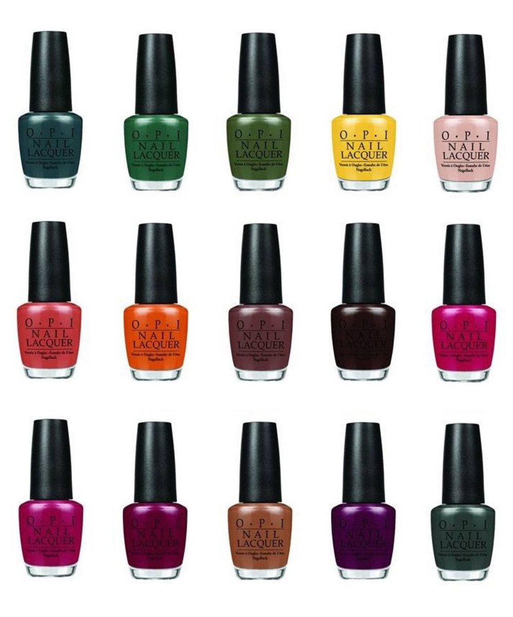 OPI WASHINGTON DC 2016 SWATCHES, REVIEW AND COMPARISONS - Beautygeeks