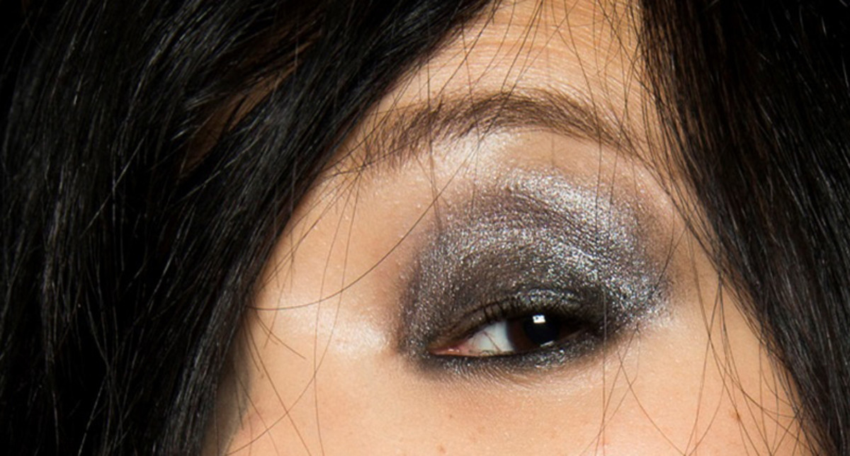 smudgey smokey eyes_lid