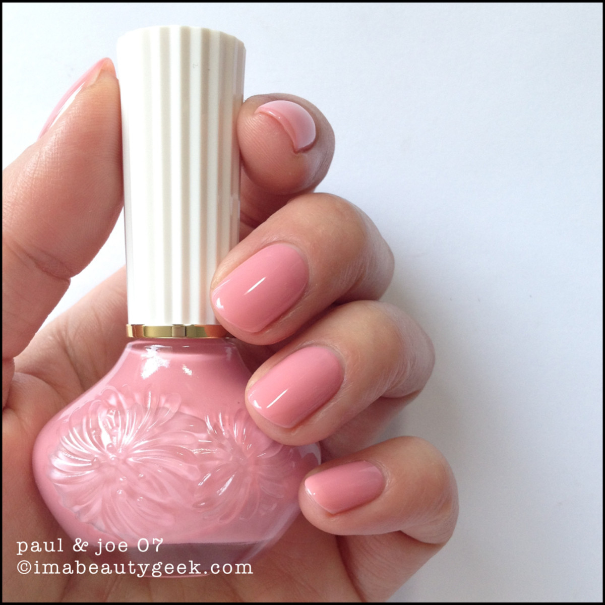 Paul & Joe Nail Polish 07 Kakigori