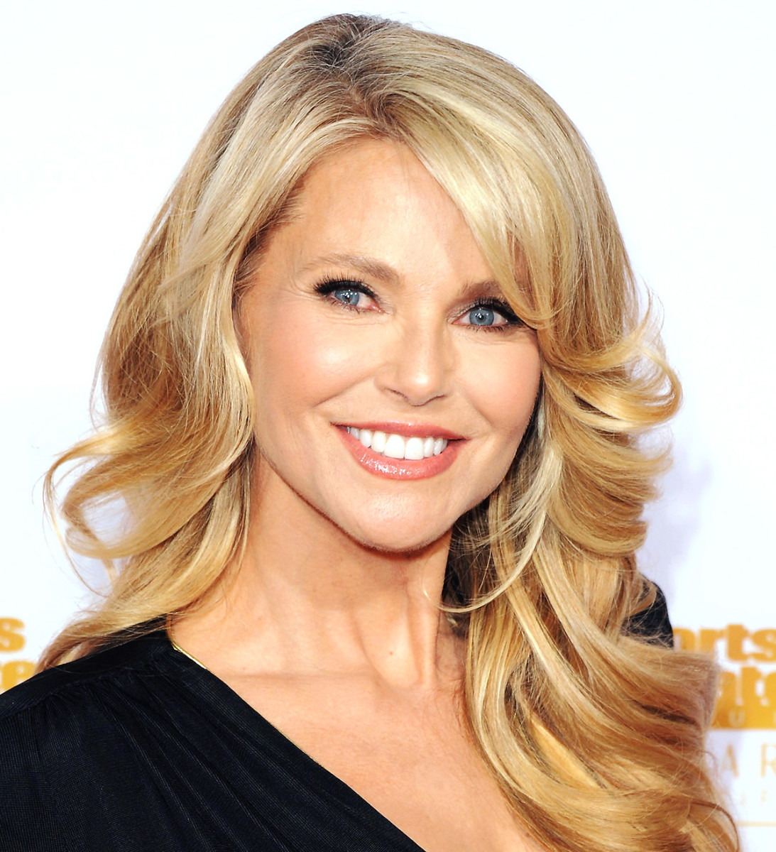 Christie Brinkley skincare_Christie in January 2014