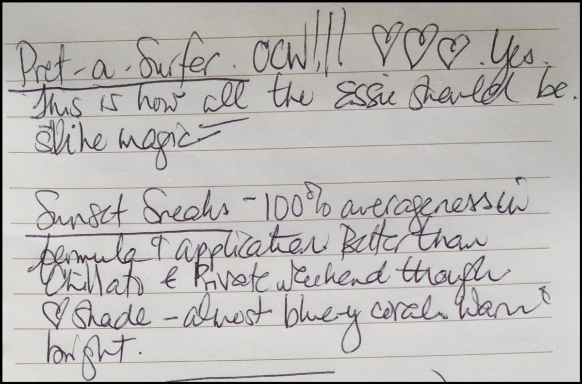 Essie Summer 2015 Review_3