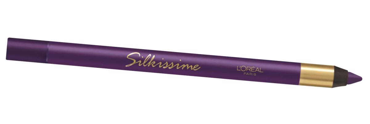 Best waterproof eyeliners: L'Oreal Paris Infallible Silkissime