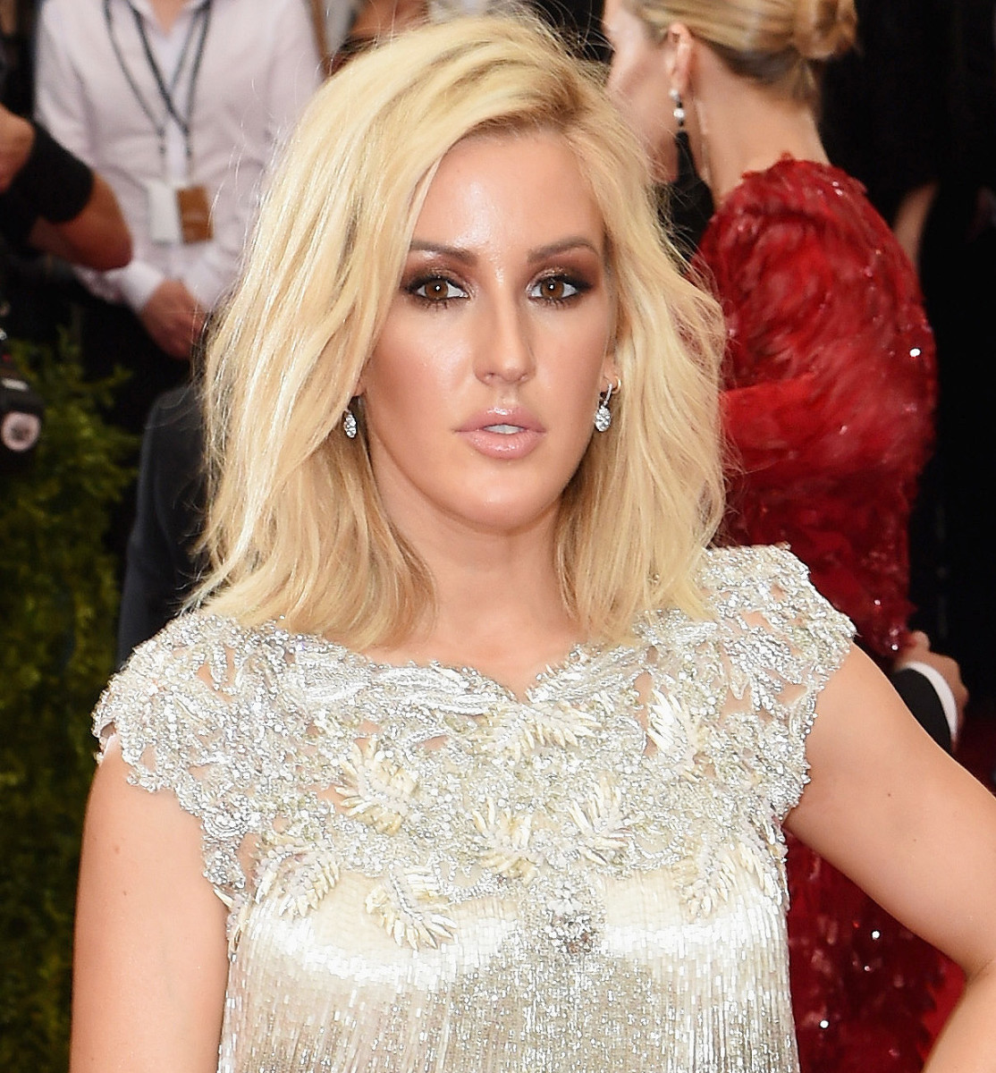 mac ellie goulding_ellie at the met gala 2015