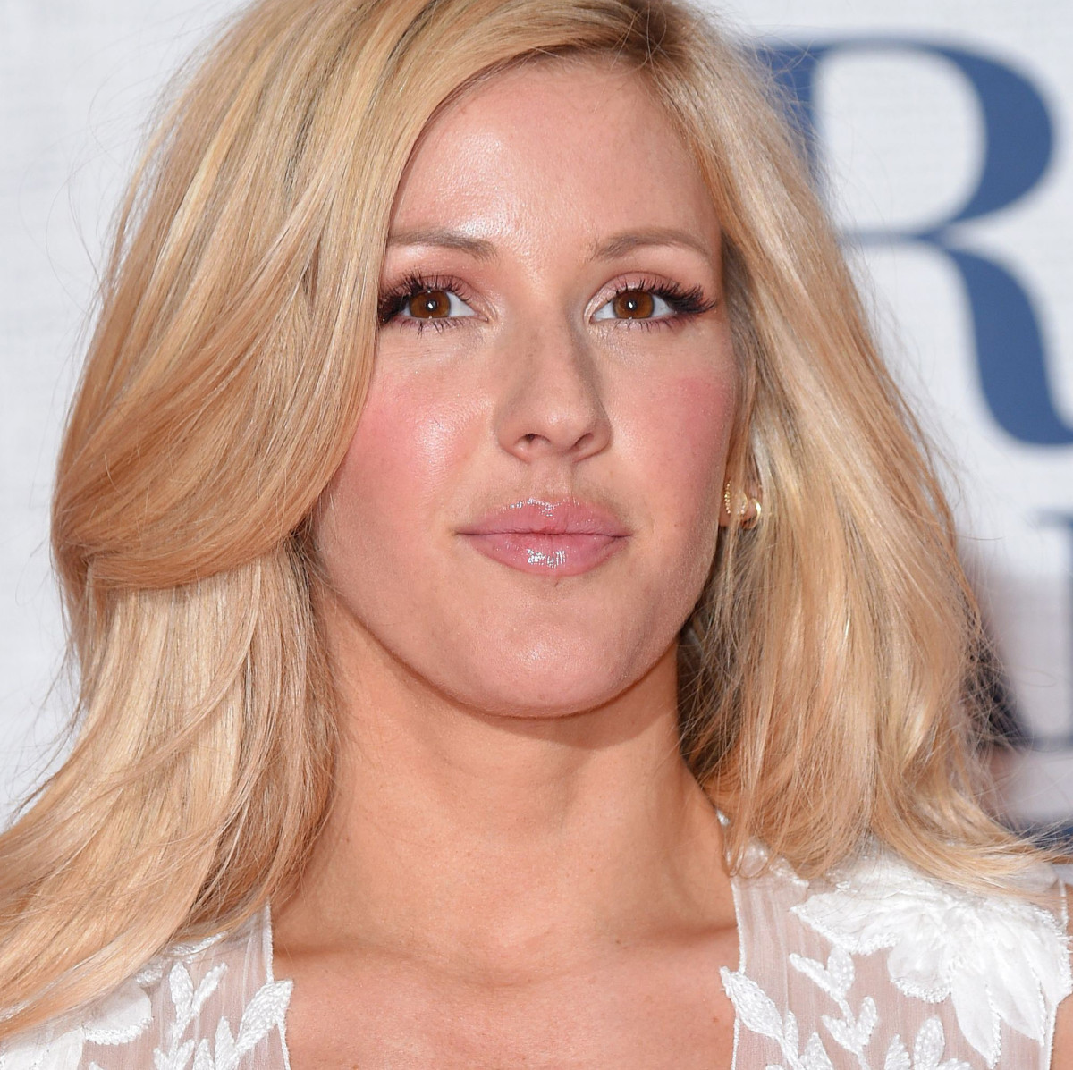 mac ellie goulding_ellie at brit awards 2015