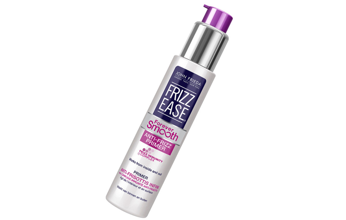 five frizz fighters for prettier summer hair_John Frida Anti-Frizz Primer