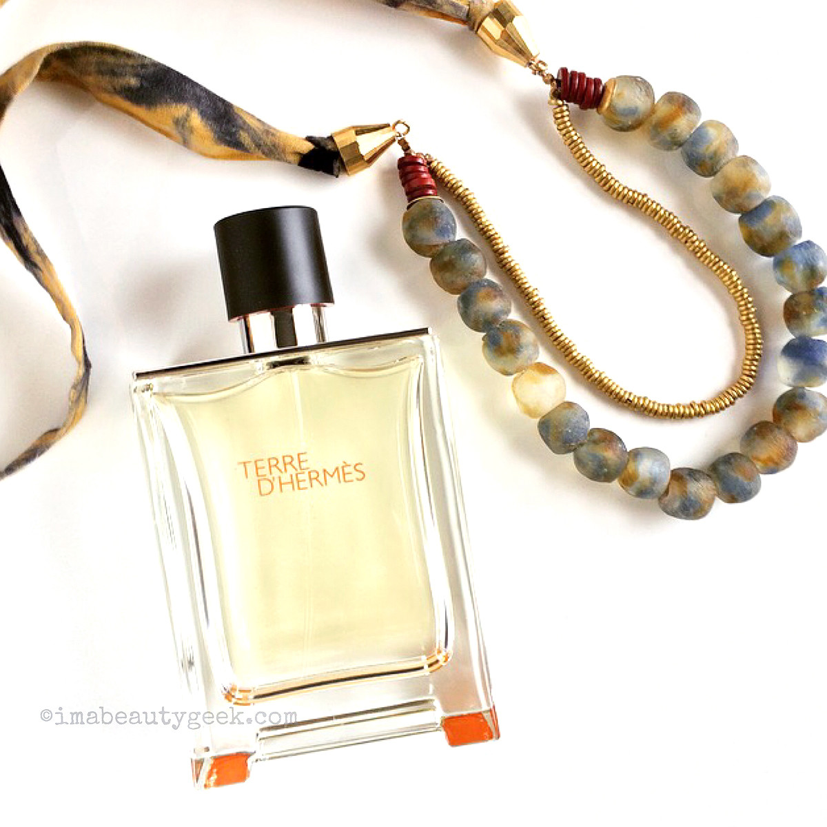 Terre d'Hermes fragrance for men and for me