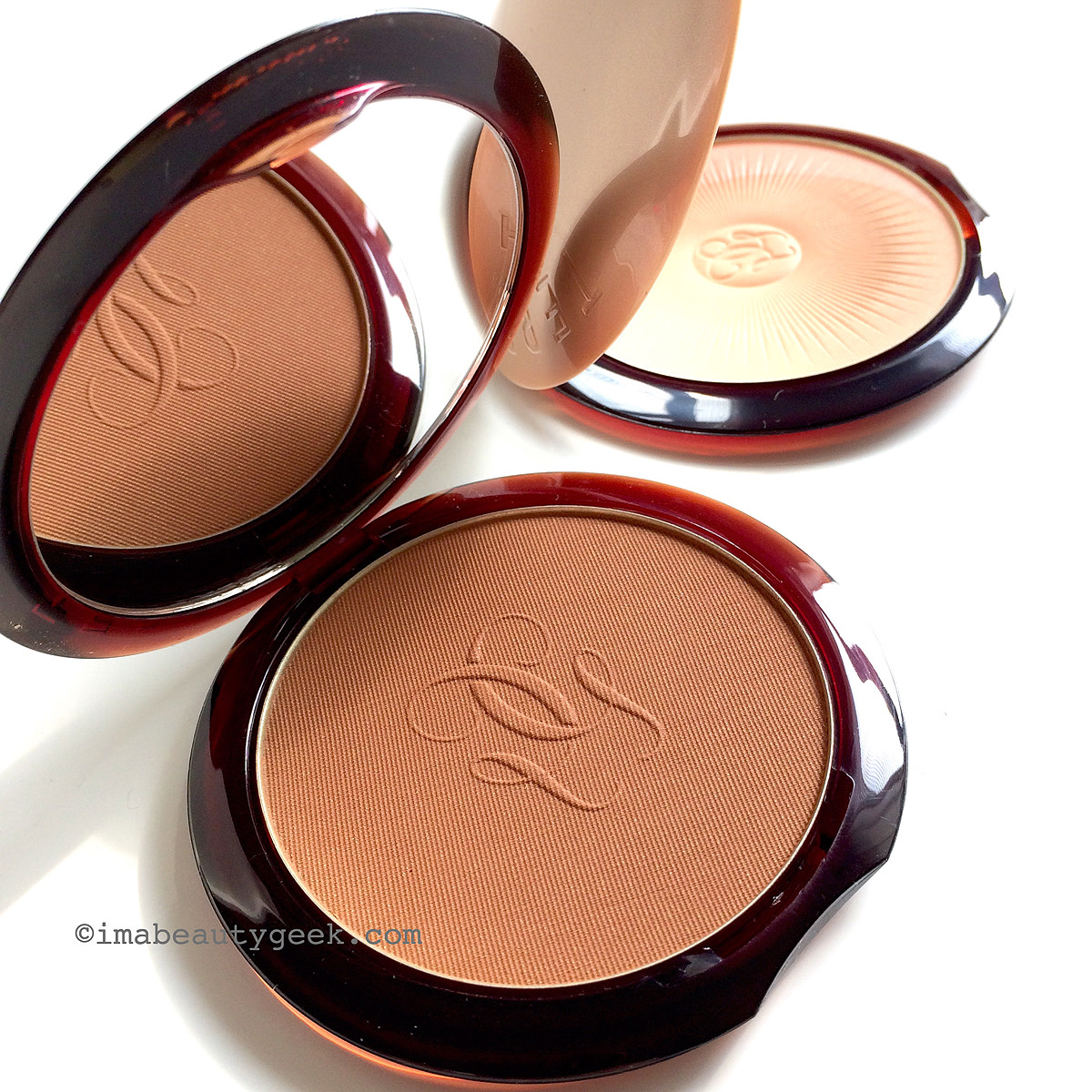 Guerlain Terracotta choose your best bronzer