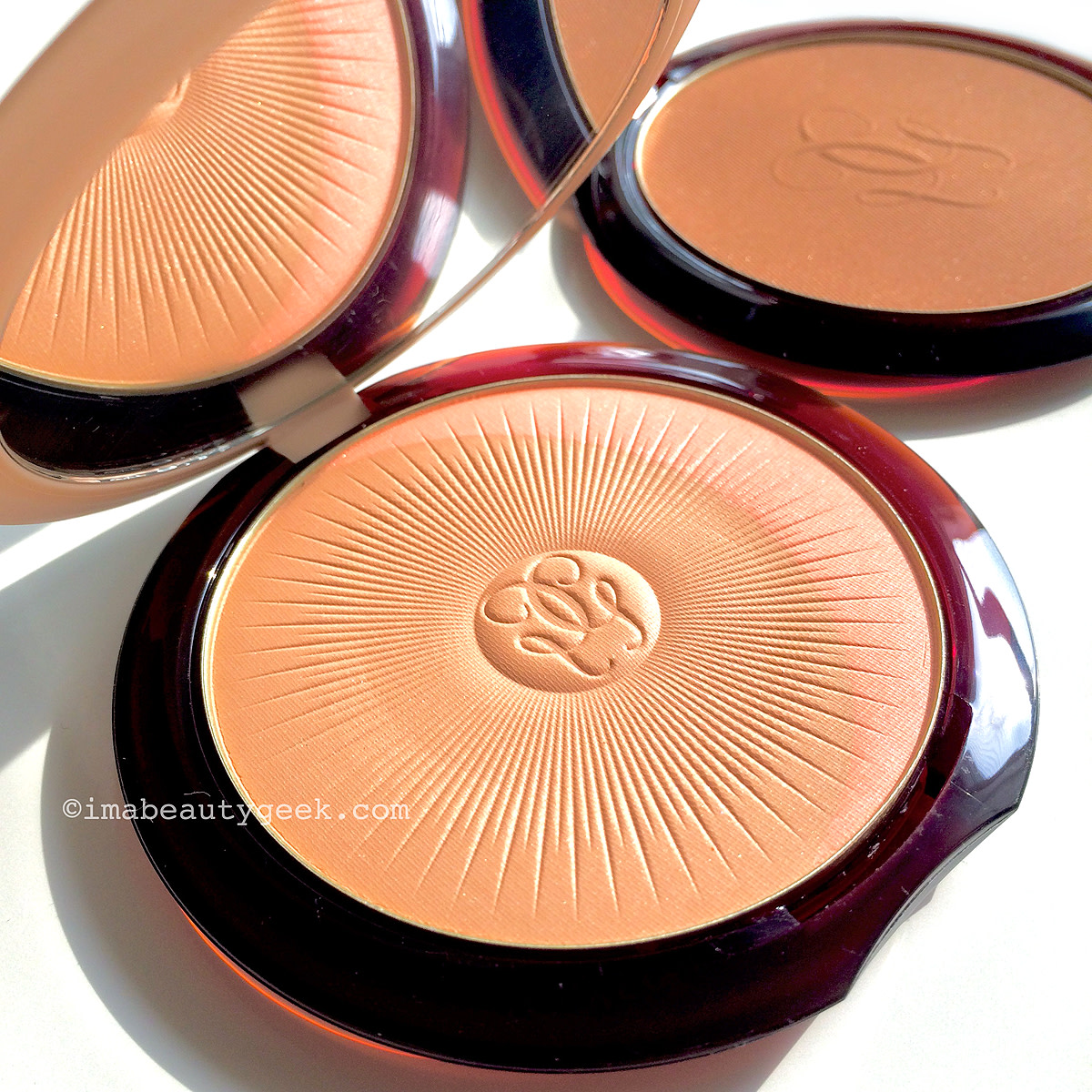 Guerlain My Terracotta_choose your bronzer