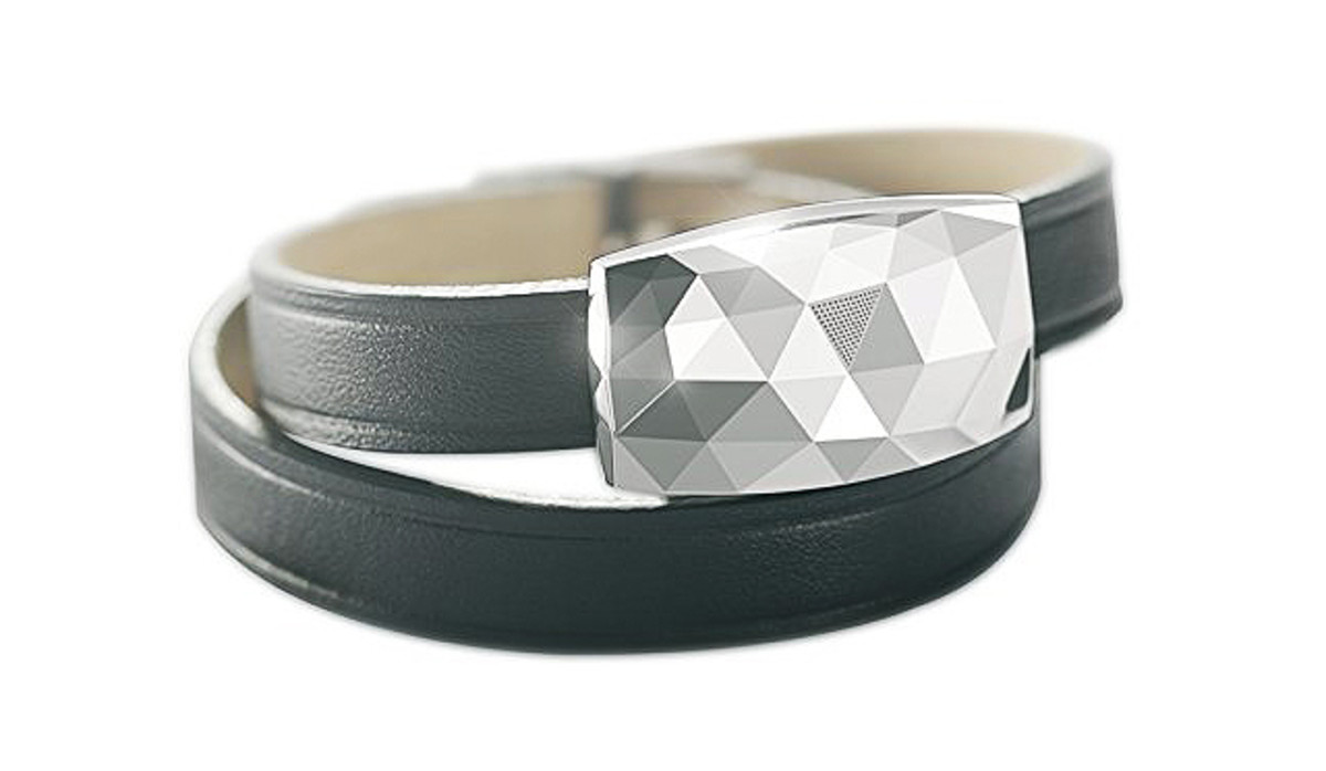 June By Netatmo Uv Sensor Bracelet