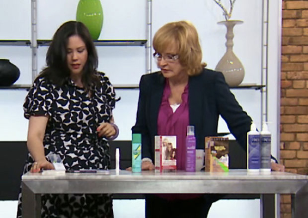 beauty-rescue products_The Marilyn Denis show