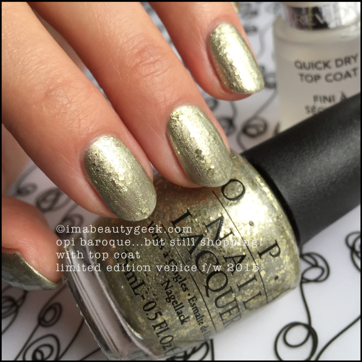 OPI Venice Swatches OPI Baroque But Still Shopping Beautygeeks_2