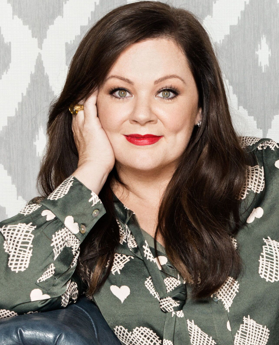 Melissa McCarthy Seven7_in Canada at Penningtons