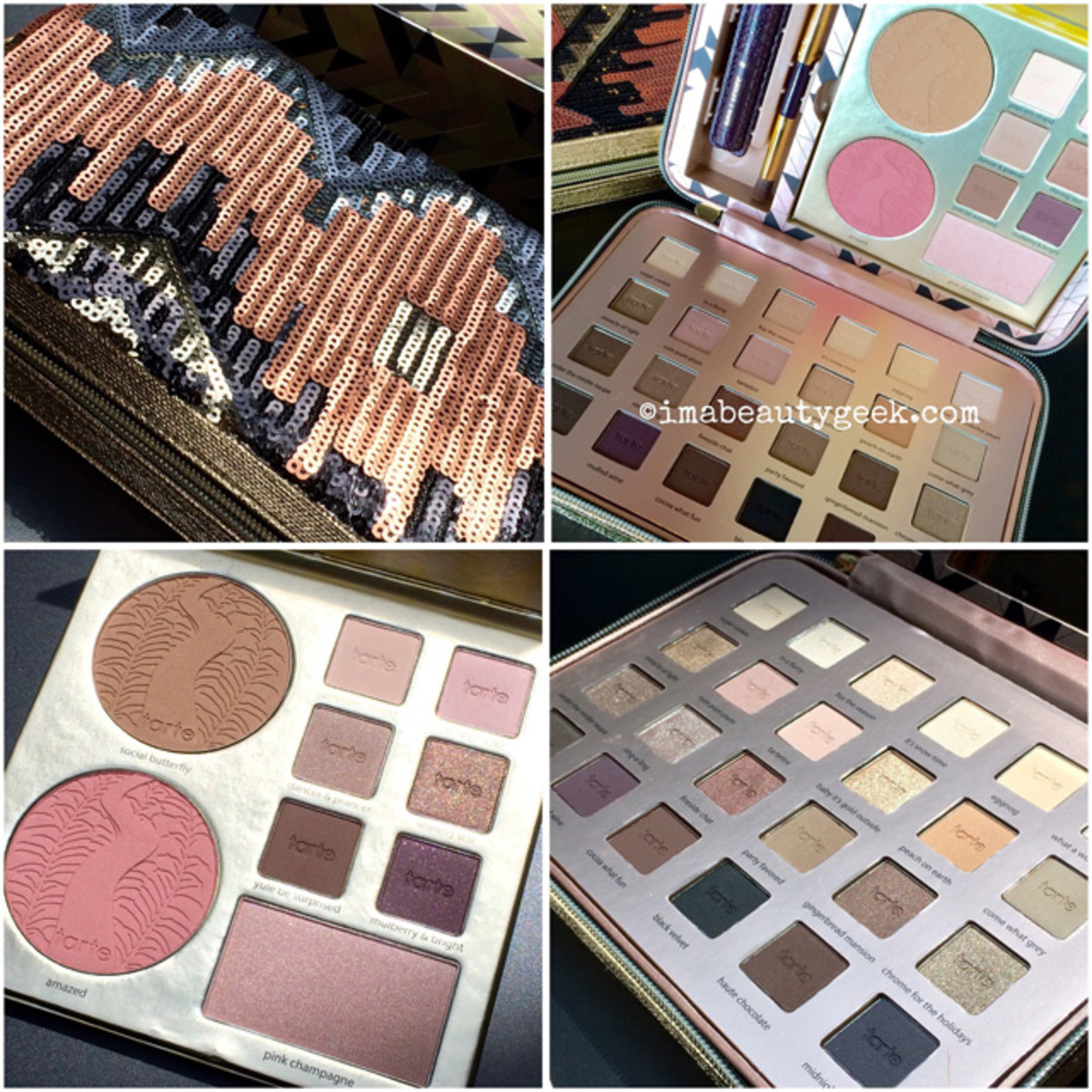 tarte holiday 2015 Light of the Party comp image
