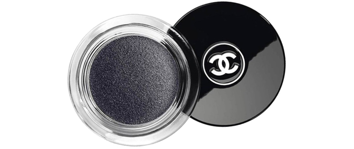 Chanel Fall 2015 Makeup Les Automnales Collection_Illusion d'Ombre Velvet Fleur de Pierre