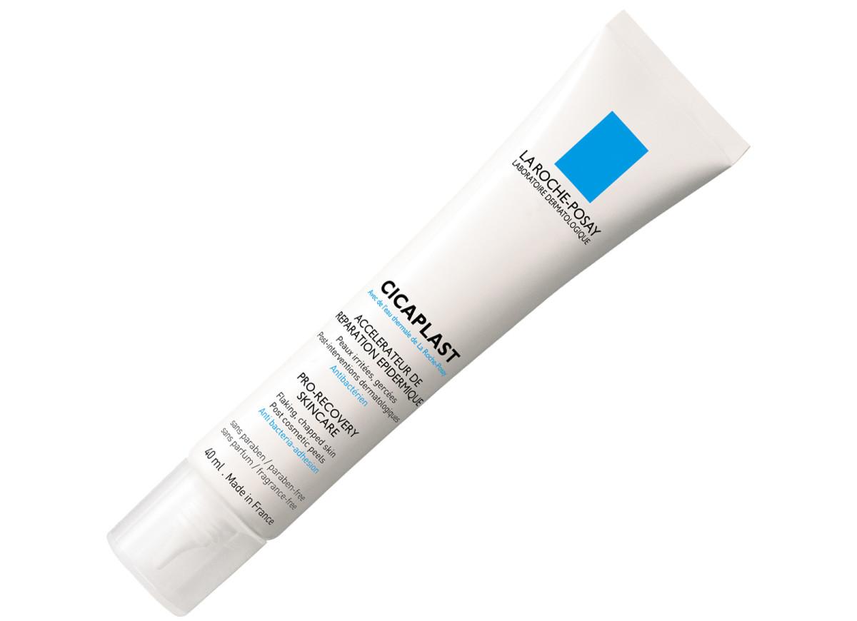 La Roche-Posay Cicaplast Pro-Recovery Skincare gel balm