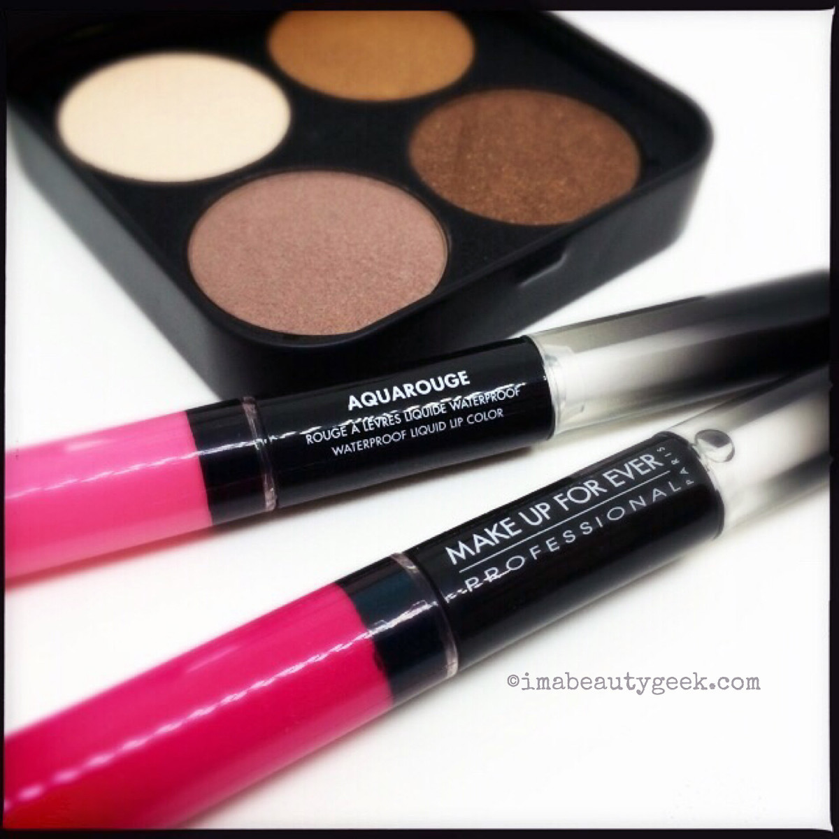 Sephora Loves Canada_Make Up For Ever