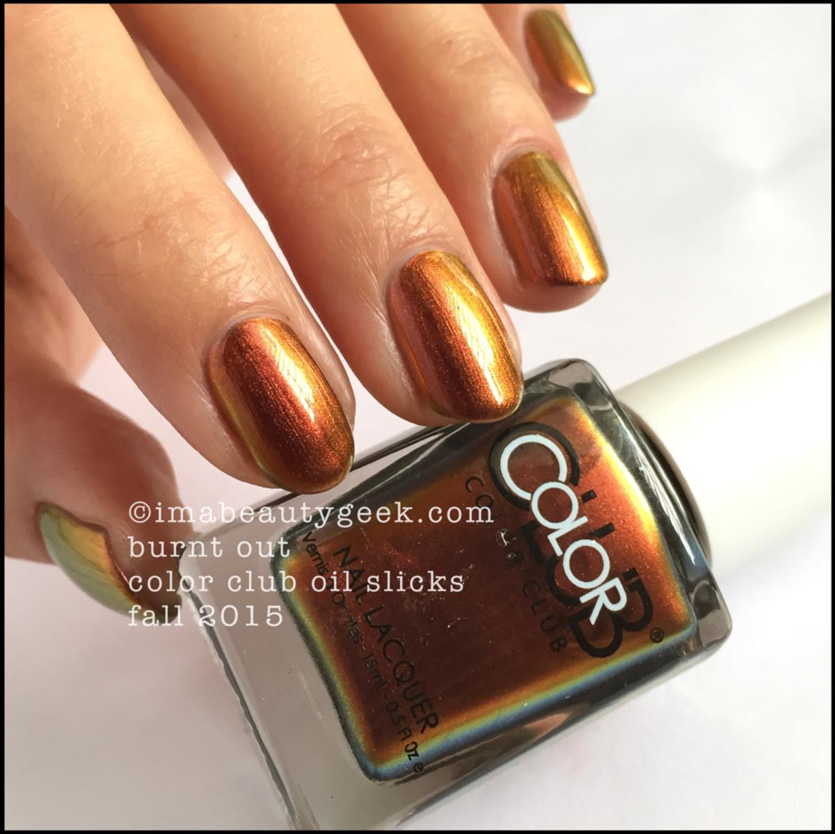 Color Club Oil Slicks_Color Club Burnt Out_1