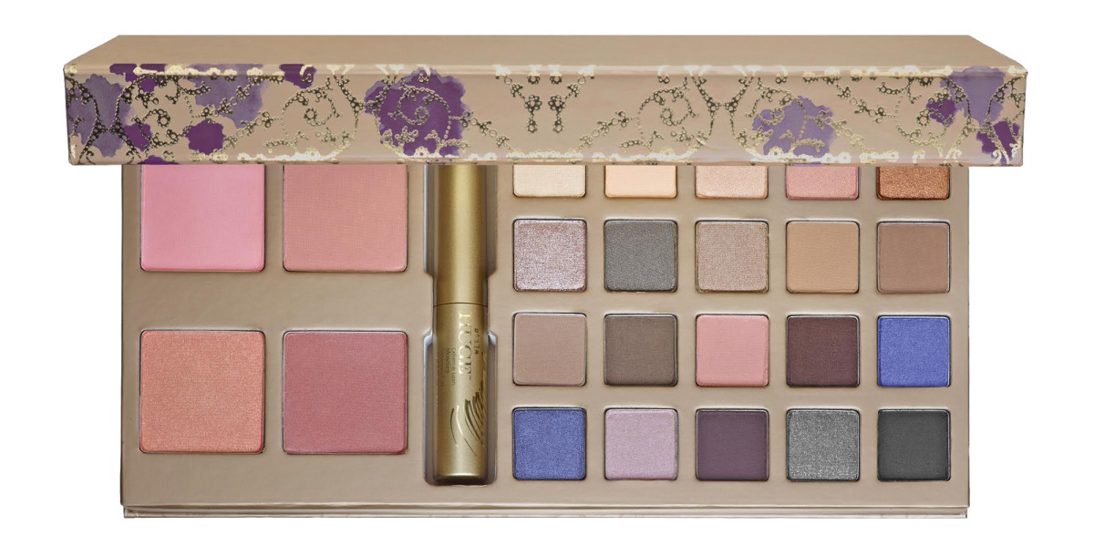 Stila holiday 2015: Whole Lot of Love palette_sephora exclusive