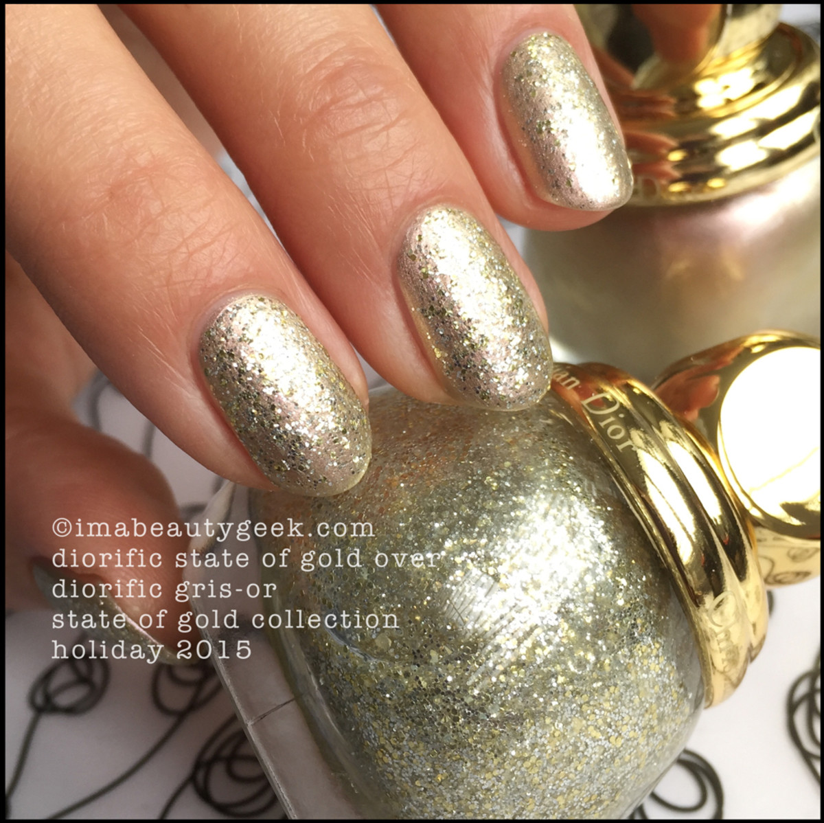 Dior State of Gold over Dior Gris Or_Dior Holiday 2015