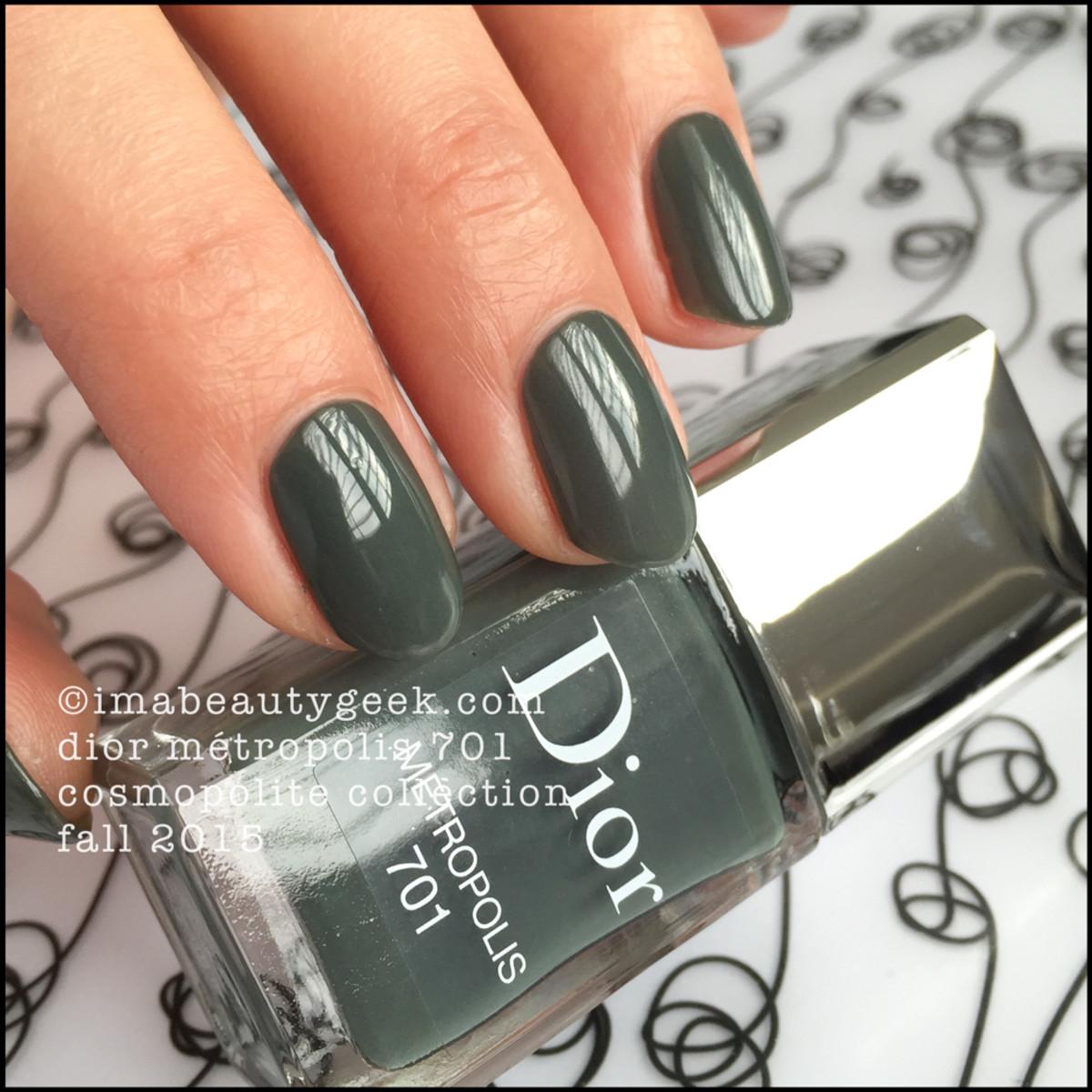Dior Cosmopolite Fall 2015 Vernis_Dior Metropolis Vernis Polish 701