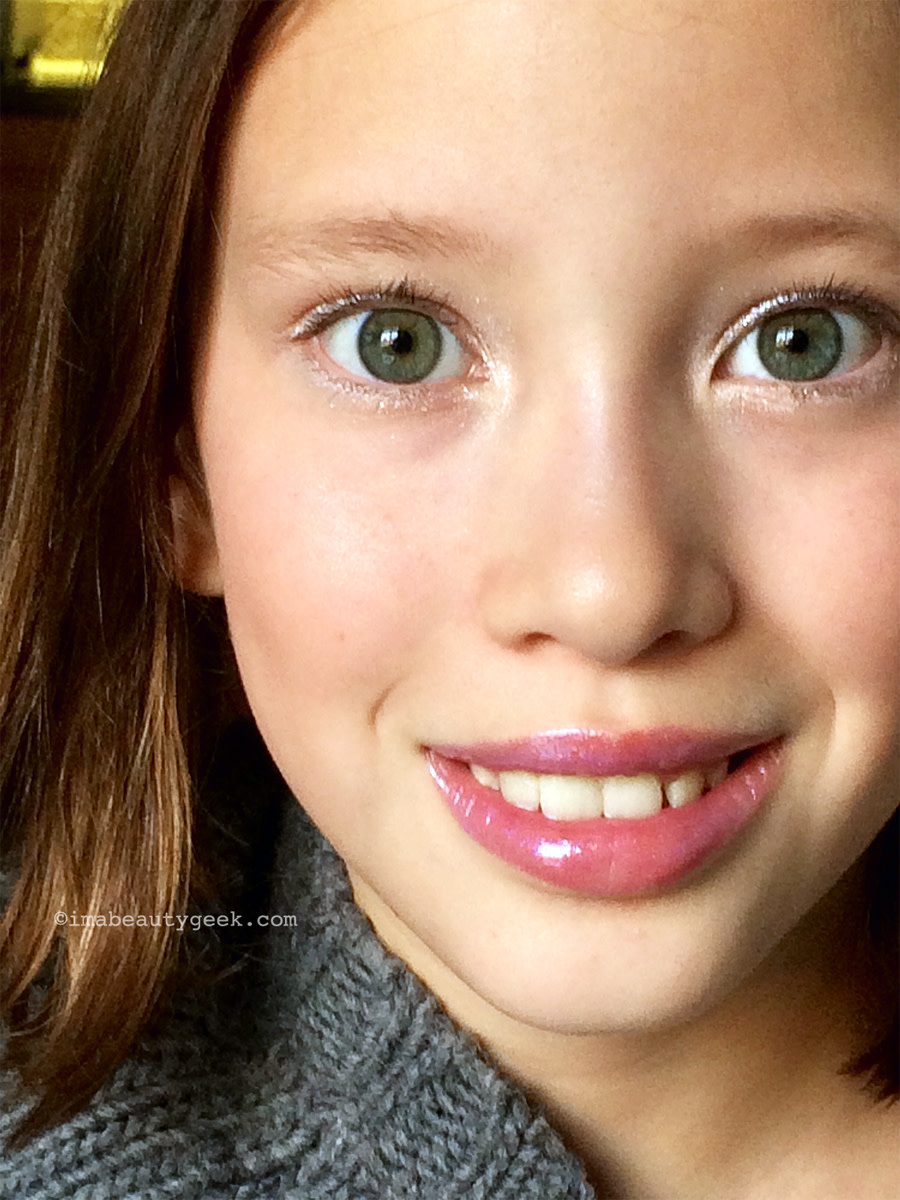 Video Makeup Tutorials: MAKEUP FOR 10-YEAR-OLDS