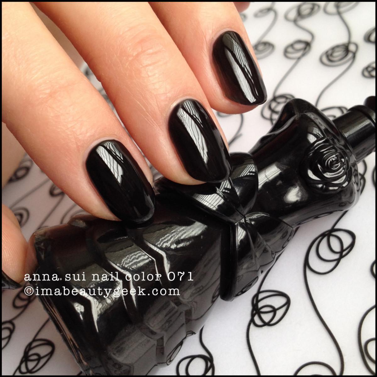 Anna Sui Nail Color 071