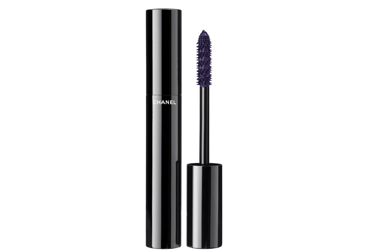Chanel Spring 2016: Mascara Le Volume in Ardent Purple