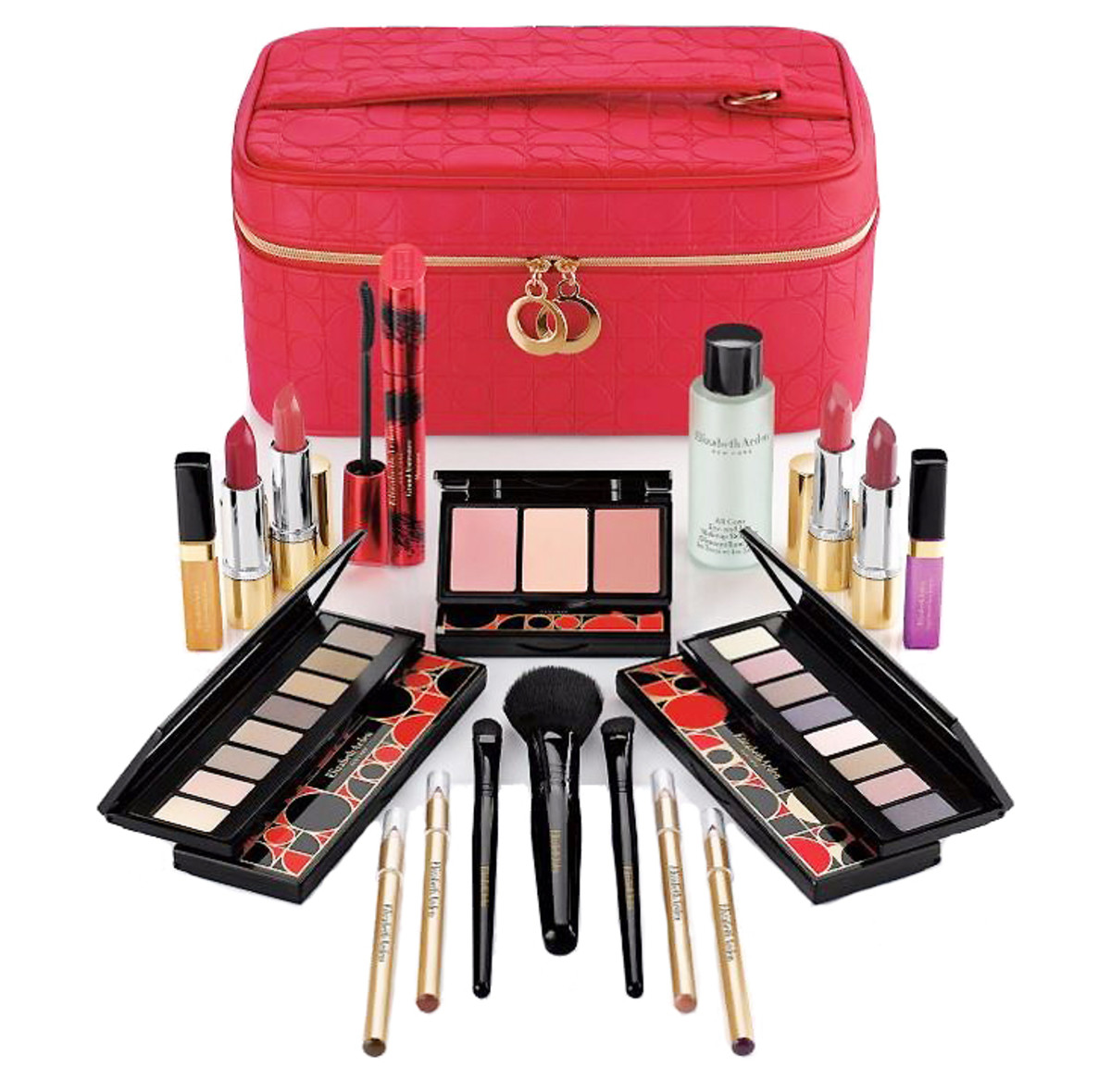 Elizabeth Arden Bright Lights Big City Blockbuster beauty set giveaway