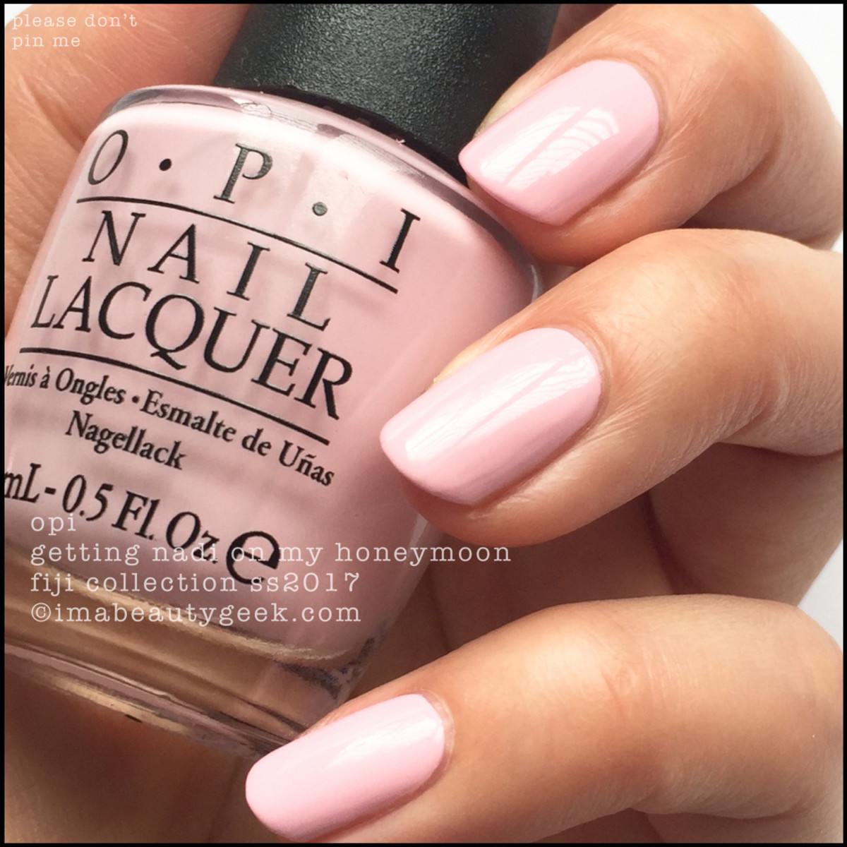 OPI Getting Nadi On My Honeymoon closer_OPI Fiji Collection Swatches Review 2017