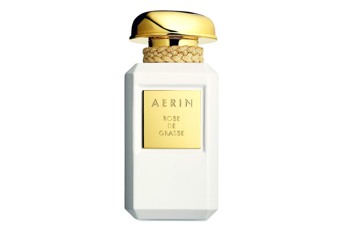 Rose scents we love: Aerin Rose de Grasse