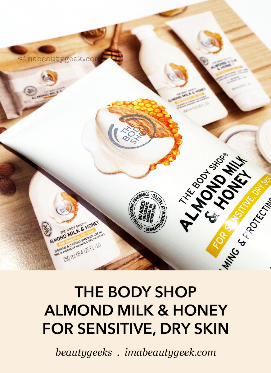 the body shop_almond_milk_and_honey_title image