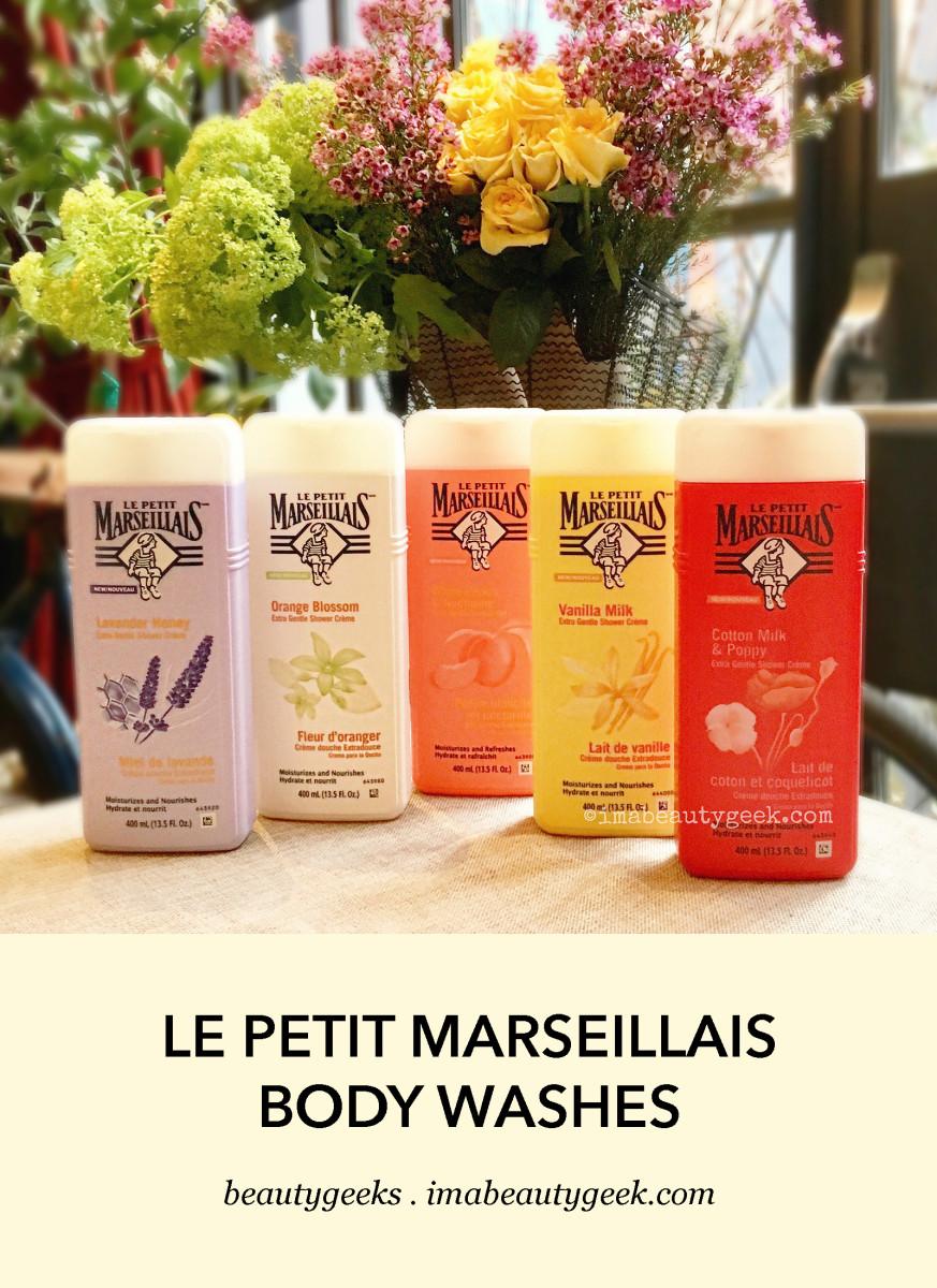 Le Petit Marseillais_Canada and USA