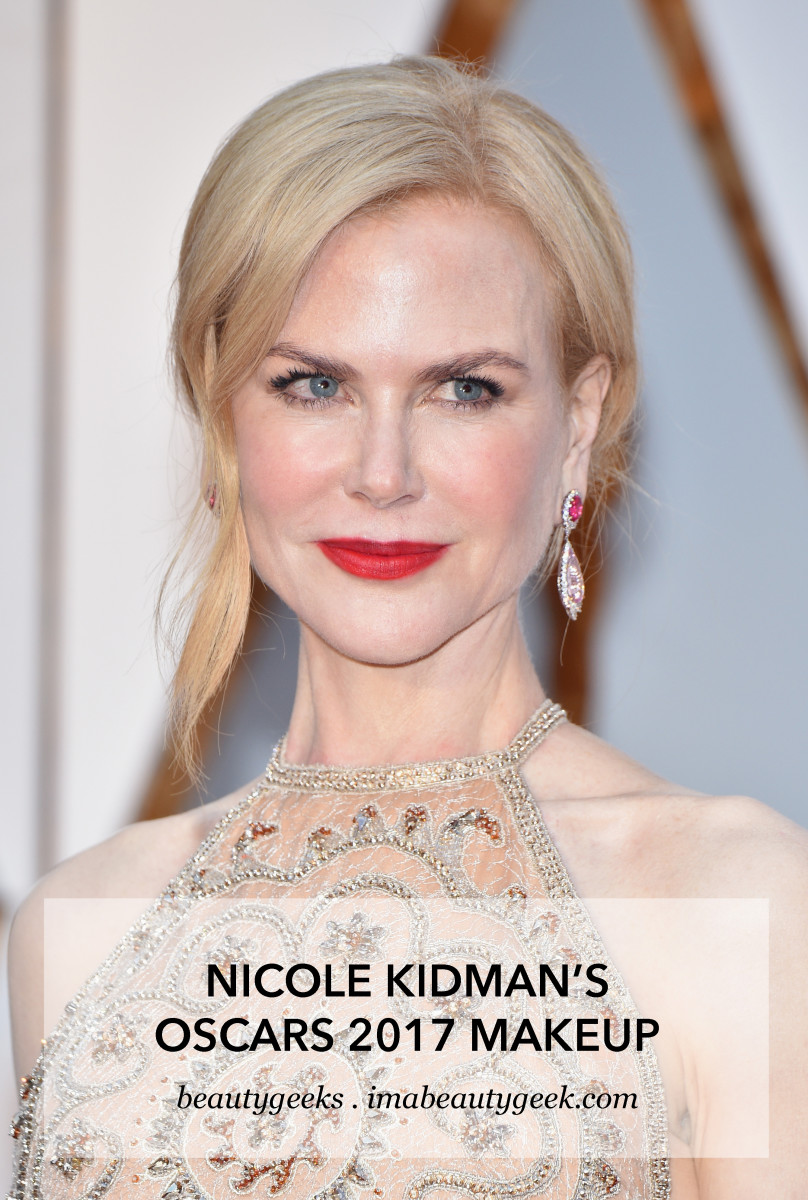 Nicole Kidman_Oscars 2017 red-carpet makeup_opener