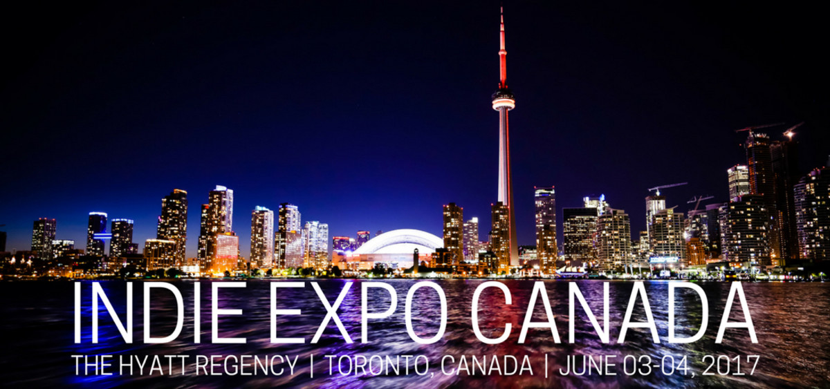 Indie Expo Canada 2017 Toronto